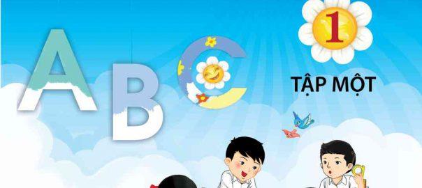 Tieng-Viet-1-tap-1-SGK-Chan-troi-sang-tao
